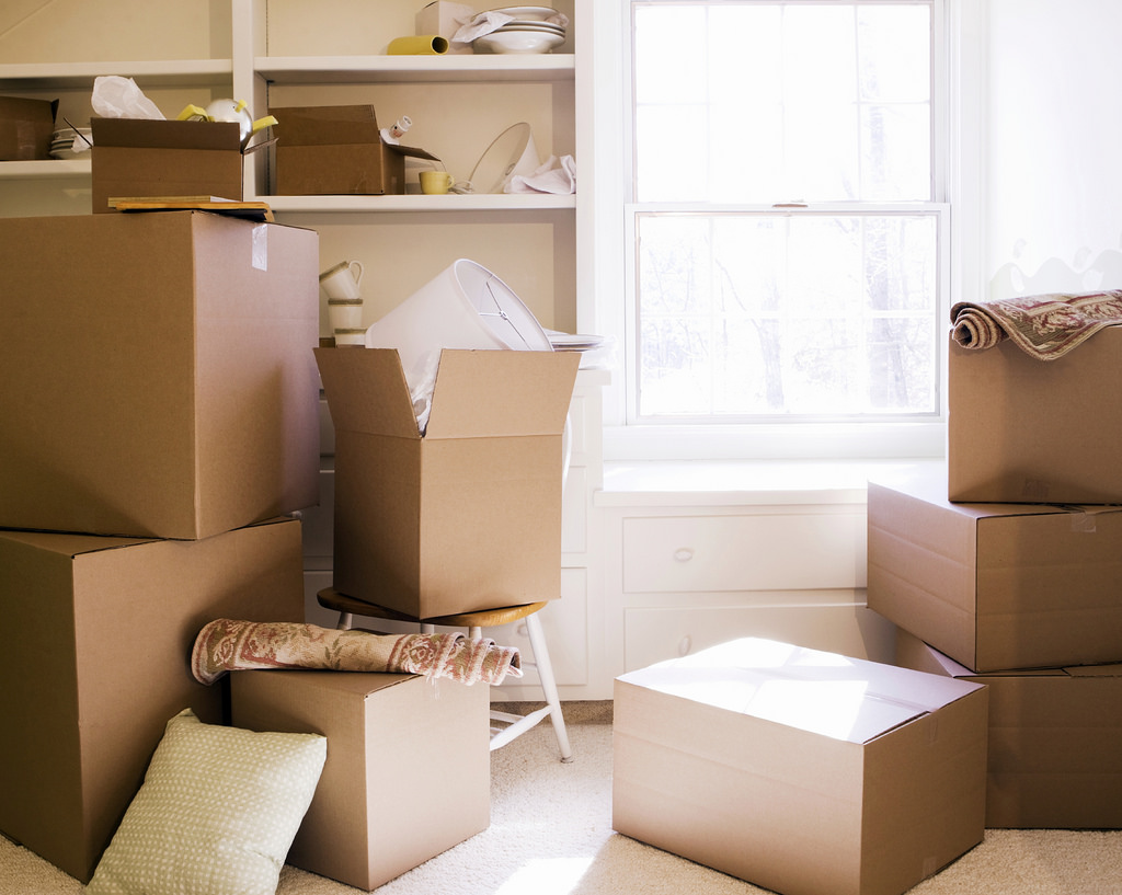 Easy Moving Tips That Will Keep You Sane